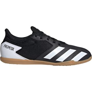 adidas - Predator Mutator 20.4 IN Sala Football Shoes Men core black footwear white gum