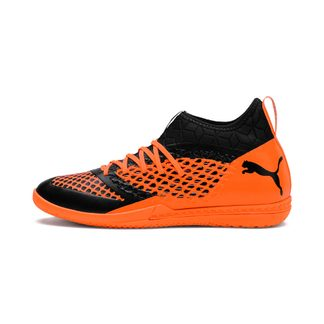 Puma - Future 2.3 Netfit IT Football Shoes Men puma black shocking orange