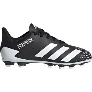 adidas - Predator Mutator 20.4 FxG Football Shoes Boys core black footwear white core black