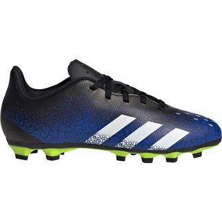 adidas - Predator Freak.4 FxG Football Shoes Boys team royal blue footwear white core black