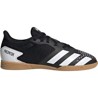 adidas - Predator Mutator 20.4 IN Sala Football Shoes Boys core black footwear white gum