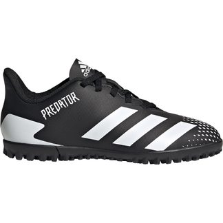 adidas - Predator Mutator 20.4 TF Football Shoes Boys core black footwear white