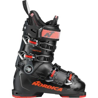 Nordica - Speedmachine 130 Men black red