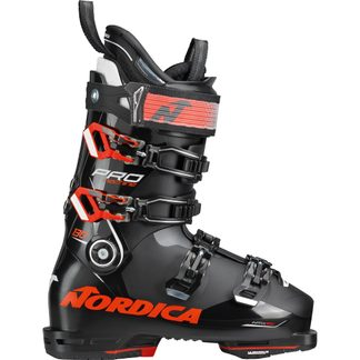 Nordica - Pro Machine 110 GripWalk Men black red