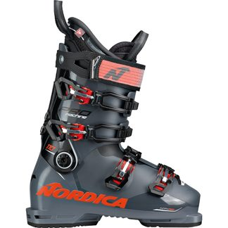Nordica - Pro Machine 110 Men anthracite black red