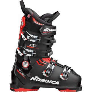 Nordica - The Cruise 120 Men black red white