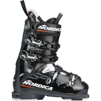 Nordica - Sportmachine 130 Men black anthracite