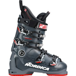 Nordica - SPEEDMACHINE 115 W GripWalk Women black