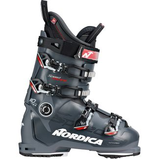 Nordica - Speedmachine 110 X GripWalk Men anthracite black red