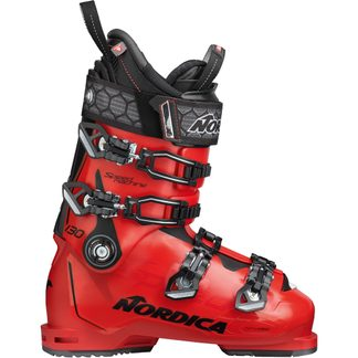 Nordica - Speedmachine 130 Men red black