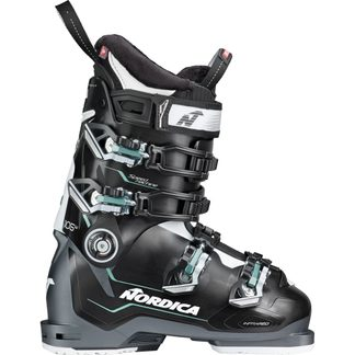 Nordica - Speedmachine 105 W Women black white green