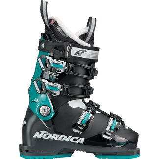 Nordica - Pro Machine 95 W Women black anthracite blue