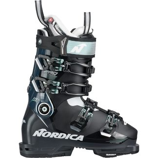 Nordica - Pro Machine 115 W GipWalk Women black anthracite green
