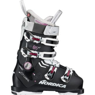 Nordica - The Cruise 85 W Women black white purple