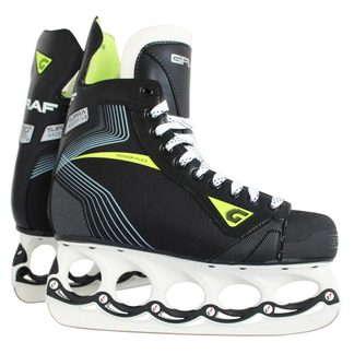 Graf - Super 103 T-Blade Skating Shoe Men black