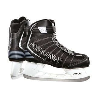 Bauer - Iceskates Flow Rec ICE KIDS black