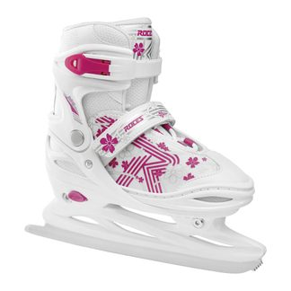 Roces - Jokey Ice 3.0 Girl Ice Skates Girl white pink