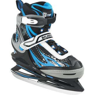 Balzer - Skate Flexi Boy black blue white