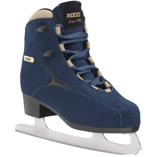 Roces - Caje Ice Skates Women blue gold