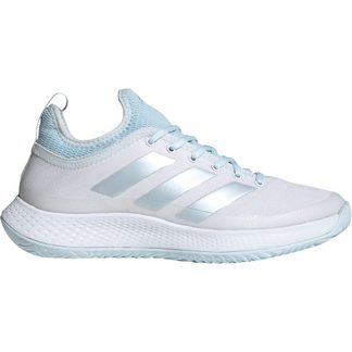adidas - Defiant Generation Multicourt tennis shoes Women footwear white sky tint sky tint