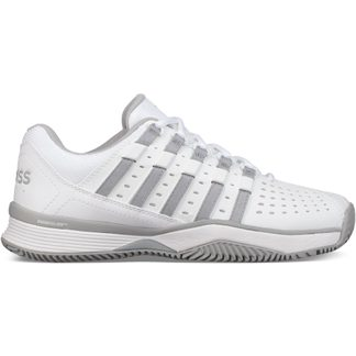 K-Swiss - Hypermatch HB Tennis Shoes Women white high rise