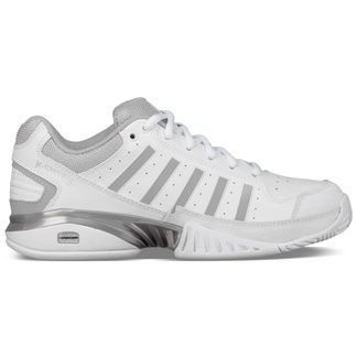 K-Swiss - Receiver IV Tennis Shoes Women white high rise