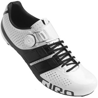Giro - Factor Techlace white black