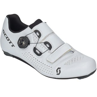 Scott - Road Team Boa® Herren white black