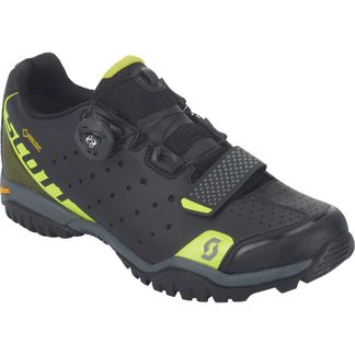 Scott - Sport Trail Evo Gore-Tex® Herren caviar black sulphur yellow