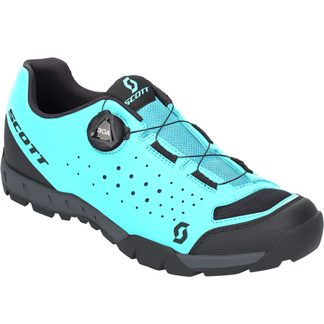 Scott - Sport Trail Evo Boa® Lady Damen light blue black