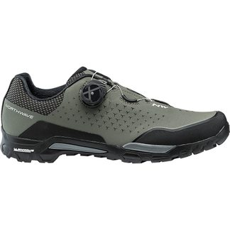 Northwave - X-Trail Plus Mountainbikeschuh Herren forest