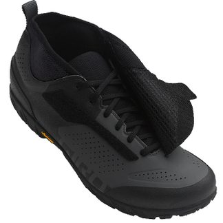 Giro - Terraduro Mid dark shadow/ black