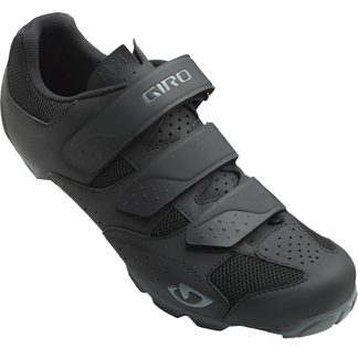 Giro - Carbide R II black/ charcoal