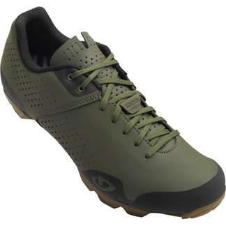 Giro - Privateer Lace olive gum