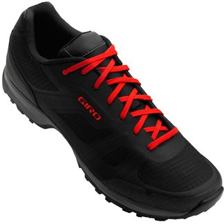 Giro - Gauge Men black right red