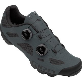 Giro - Sector Mountain Bike Shoes Men portaro grey