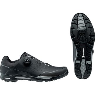 Northwave - X-Trail Plus Mountainbikeschuh black