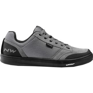 Northwave - Tribe Flat Pedal Schuh grey