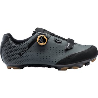 Northwave - Origin Plus 2 Mountainbikeschuh Herren anthra honey
