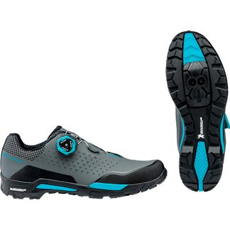 Northwave - X-Trail Plus Mountainbikeschuh Damen anthra