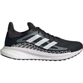 adidas - SolarGlide ST Shoes Women core black