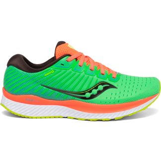 Saucony - Guide 13 Running Shoes Women green mutant