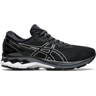 ASICS - Gel-Kayano 27 Running Shoes Women black pure silver