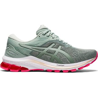 ASICS - GT-1000 10 Running Shoes Women lichen rock champagne