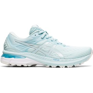 ASICS - GT-2000 9 Running Shoes Women aqua angel pure silver