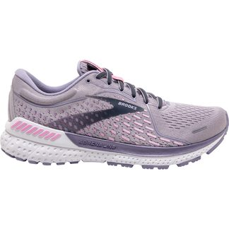 Brooks - Adrenaline GTS 21 Running Shoes Women iris lilac scachet ombre blue