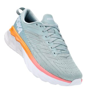 HOKA - Arahi 4 Running Shoes Women blue haze lunar rock