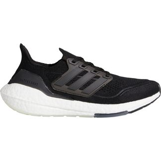 adidas - Ultraboost 21 Laufschuhe Damen core black grey four