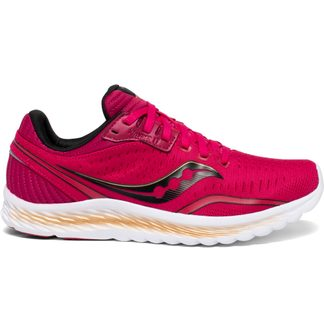 Saucony - Kinvara 11 Running Shoes Women berry gold