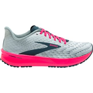 Brooks - Hyperion Tempo Running Shoes Women ice flow navy pink